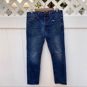 Lucky Brand | 121 Heritage Slim Jeans